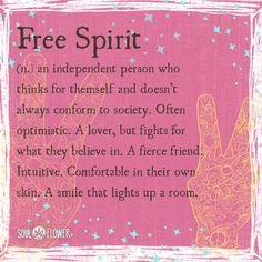 Here's to all those Free Spirits out there. And to all the mamas who are raising the awesome, independent Free Spirits of the next generation - enjoy your Mother's Day weekend! Spiritual Enlightenment, Spiritual Wisdom, Spiritual Growth, Spiritual Awakening, Spirituality, Hippie Love, Hippie Peace, Boho Hippie, Mothers Day Weekend