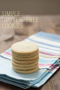 gluten free cookies - Vegan dulce de leche sandwich cookies