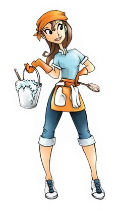 2cleaning lady clipart cleaning lady 2 pictures cleaning lady 2 rh pinterest com cleaning lady clipart black and white cute cleaning lady clipart