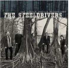 """The SteelDrivers Unveil """"The Muscle Shoals Recordings"""" - http://www.cybergrass.com/node/4537"""