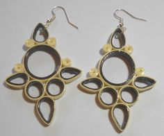 Rhea's Originals - Pictures - NEUTRAL Earrings