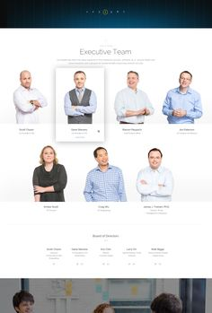Dribbble - Company.png by UENO.