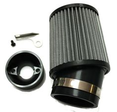 Parts and Accessories 64657: Predator 212Cc Clone Air Filter Intake Performance Kit 6.5Hp Air Intake Go Kart -> BUY IT NOW ONLY: $39.95 on eBay!