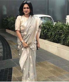 Banarasi Saree - Over / Sarees / Ethnic Wear: Clothing & Accessories Banarasi Sarees, Ethnic Sarees, Indian Sarees, Lehenga, Kurti, Indian Designer Outfits, Designer Dresses, Drape Sarees, Work Sarees