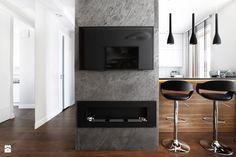Salon styl Nowoczesny - zdjęcie od Flow Franiak&Caturowa - Salon - Styl Nowoczesny - Flow Franiak&Caturowa