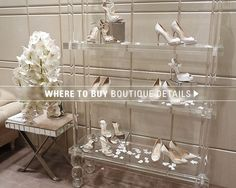 Bridal Boutique | Shop Luxury Shoes, Bags and Accessories | JIMMY CHOO - Official Online Boutique