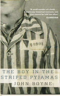 The Boy in the Striped Pyjamas by John Boyne Best Ever Books I want to read this! I Love Books, Great Books, Books To Read, Children's Books, Boy In Striped Pyjamas, John Boyne, Penguin Books, Lectures, Poster