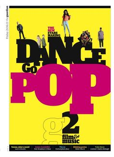Guardian G2 Film & Music Dance Goes Pop