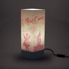 Lampada da Tavolo Fairy | W-LAMP    https://www.wellmade.store/collections/illuminazione