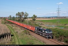 RailPictures.Net Photo: 0450 002-5 Floyd Inc. 0450 at Onga, Hungary by Gergo Laczko