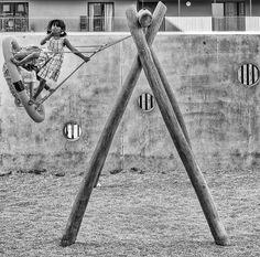 Photograph Eikenot's Playground by Olivier Rentsch on 500px