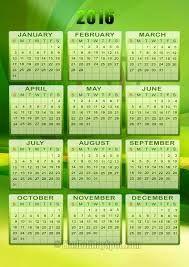 Image result for calendar 2016