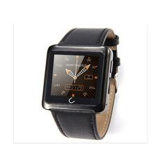 """U10 Smart Watch 1.54"""" Screen Sports Watch Sync Phone Calls/Message Play Music For Android & IOS Phones Bluetooth Wearable Device     Buy one here---> https://shoptabletpcs.com/products/u10-smart-watch-1-54-screen-sports-watch-sync-phone-callsmessage-play-music-for-android-ios-phones-bluetooth-wearable-device/ + Up to 18% Cashback     Tag a friend who would love this!"""