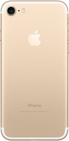iPhone 7 - Technical Specifications