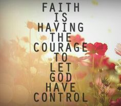 Let God have control Biblical Quotes, Religious Quotes, Faith Quotes, Spiritual Quotes, Bible Quotes, Morning Inspiration, Positive Inspiration, Cool Words, Wise Words