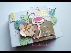 Mini album cm15x10 per contenere foto estive. Art, Mini Scrapbook Albums, Baby Scrapbook, Diy And Crafts, Paper Crafts, Mini Album Tutorial, Mini Albums Scrap, Mini Books, Flip Books, Handmade Birthday Cards
