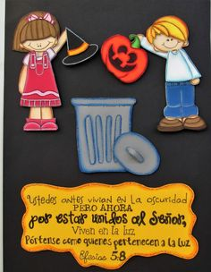 escuela de manualidades bezaleel manualidades bblicas anti halloweenefesios 58