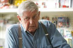 NCIS - Jackson Gibbs played by Ralph Waite