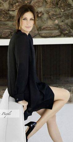 Julia Roberts , from Iryna
