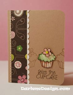 gorgeous card idea - and I have these stamps already!