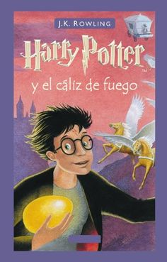 Harry Potter y el cáliz de fuego (Libro 4) (Spanish Edition) - Kindle edition by J.K. Rowling. Children Kindle eBooks @ Amazon.com.