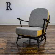 Pantone Ercol Windsor Chair – Reloved Upholstery & Design Ercol Chair, Ercol Furniture, Beautiful Stories, Vintage Chairs, Color Of The Year, Mid Century Design, Pantone Color, Windsor, Upholstery