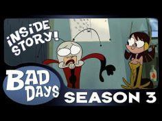 ▶ Ant-Man - Bad Days - Creator Commentary - YouTube