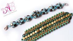 Video Creazioni Handmade #32: Embroidery, Perline, Uncinetto e Wire con qualche novità!