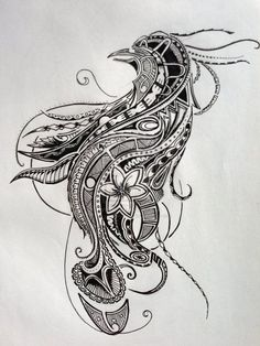 Love this style, if anybody knows the artist please tell me. - Inklets