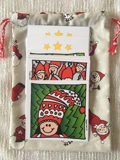 Joululorut + Lorupussi  Joululorut ovat nyt design inkamarian verkkokaupassa, löydät ne täältä: Joululorut+ Lorupussi / Joululorut Joululorut + Lorupussi / Joululorut tule…