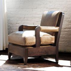 Chair no. One Twenty Four