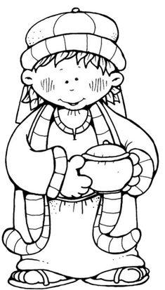 NATAL PRESÉPIO Christmas Applique, Christmas Ornaments, Easy Felt Crafts, Carnival Themes, Preschool Lessons, Bible Lessons, Red Hats, A Christmas Story, Seasonal Decor