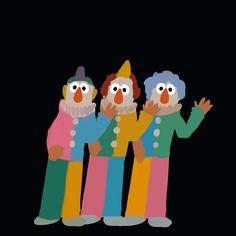 069-clowns
