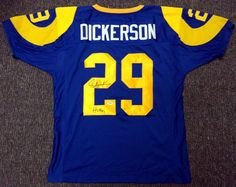 Ram Sport, Eric Dickerson, St Louis Rams, Nfl, Football, Sports, Play, Game, Style