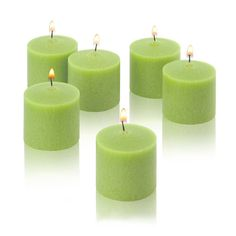Ancient Wisdom is proud to present our new range of wholesale scented votive candles. Possibly the strongest scented candles we've ever sold, and solid colours all the way through! Just leave a packet or two open to instantly grab your customers attention!