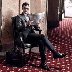 men's fashion & style - Sarar FW 2015
