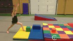 round off stomach drop Gymnastics Handstand, Gymnastics Floor, Tumbling Gymnastics, Elite Gymnastics, Gymnastics Coaching, Gymnastics Poses, Gymnastics Workout, Gymnastics For Beginners, Gymnastics Lessons