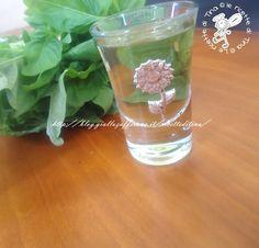 Liquore al basilico (di le ricette di Tina)