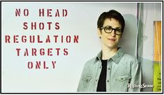 rachel maddow doctoral thesis