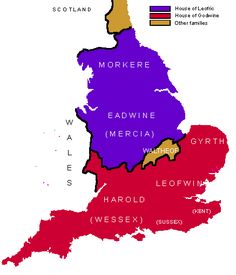 Map Of England 793 Ad.884 Best Mapping Britain Images In 2019 England British Isles