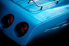 974 Chevy Corvette Big Block