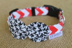 Hey, I found this really awesome Etsy listing at http://www.etsy.com/listing/157681714/dog-collar-alabama-crimson-tide-roll