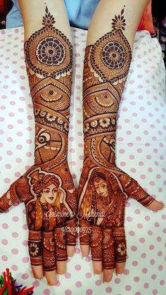 Wedding Henna Designs, Henna Art Designs, Modern Mehndi Designs, Dulhan Mehndi Designs, Mehndi Design Pictures, Beautiful Mehndi Design, Latest Mehndi Designs, Mehendi, Mehndi Desighn