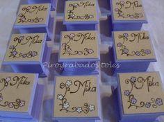 Souvenirs de 15 Consultas o pedidos pato_soledad@yahoo.com.ar 011-156-702-5544