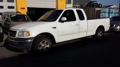 2001 Ford F150, 117,533 miles, $3,995.