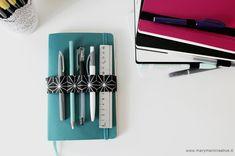 pen-loop-5-ideas Journaling, Bullet Journal, Notes, Crafts, Ideas, Report Cards, Manualidades, Caro Diario, Notebook