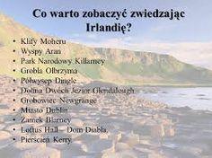 Znalezione obrazy dla zapytania Grobla Olbrzyma Irlandia
