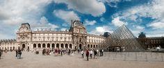 Paris Louvre❤️