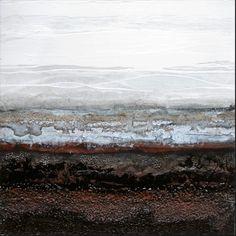 Etienne Boiteux//    (38x38-11-1   -   tech. mixte sur bois   -   2011)