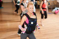Das Wonneproppen-Workout – wie Dani mit Fit Für 2 junge Mamas in Jena glücklich macht Dani, Workout, Longchamp, Fashion Backpack, Backpacks, Fit, Guys, Shape, Work Out